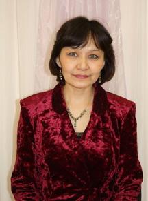 Акрамова