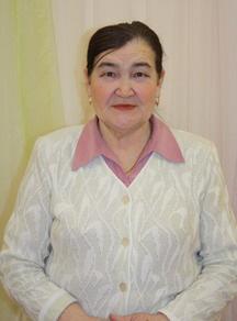 Мухамедьянова